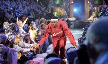 Υψηλή τηλεθέαση στο All Star Game του Λος Άντζελες