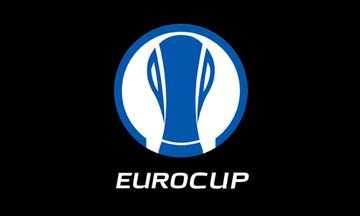 Το top - 10 των καρφωμάτων της φάσης των «16» του Eurocup