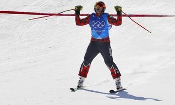 «Χρυσός» Λέμαν στο Ski Cross