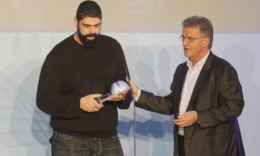 Ο Γ. Θεοδωρακόπουλος για πρόεδρος του ΠΣΑΤ