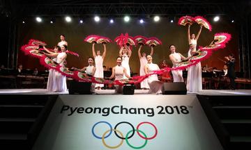 Αντιπροσωπεία υψηλού επιπέδου από την Βόρεια Κορέα για την τελετή λήξης Pyeongchang 2018