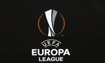 Europa League...πράξη δεύτερη