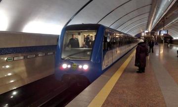 Κλείνουν σταθμοί στο μετρό για την αποφυγή επεισοδίων στο Κίεβο