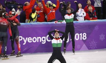 Πρώτο μετάλλιο για την Ουγγαρία με Ολυμπιακό ρεκόρ
