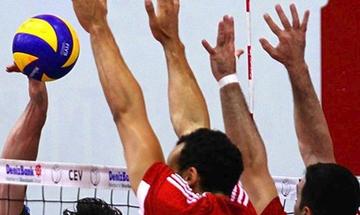 Αναβολή του Final 4 του κυπέλλου ανδρών στο βόλεϊ