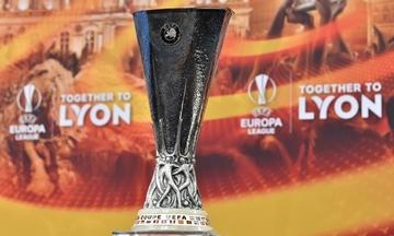Αυτοί είναι οι «16» του Europa League