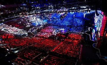 Γιγαντώνεται η βιομηχανία των eSports στον κόσμο