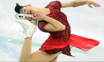 Οι Ολυμπιακοί Αθλητές της Ρωσίας πήραν το 1ο χρυσό