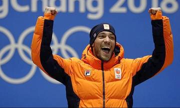 Ο Νούις πρώτευσε στα 1.000 μέτρα