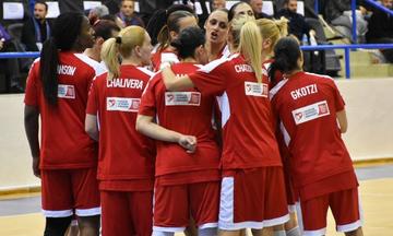 Το γυναικείο μπάσκετ του Ολυμπιακού βρίσκεται στα social media!