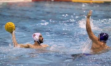 Ολυμπιακός - ΝΟ Χίου 24-5