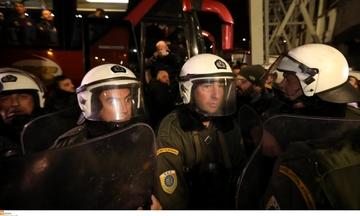 Καταπέλτης η Αστυνομία για τις ευθύνες του ΠΑΟΚ