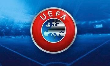 Κύπελλα Ευρώπης 2018/19