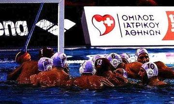 Ο Ολυμπιακός στο Ανόβερο για την 7η νίκη και κορυφή