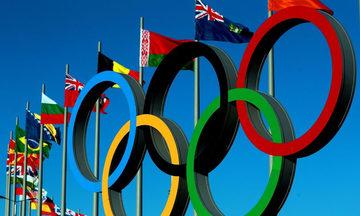 Η ΔΟΕ επανέφερε στα μέλη της την Ολυμπιακή Επιτροπή της Ρωσίας