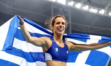Τα 11 μετάλλια της Ελλάδας!