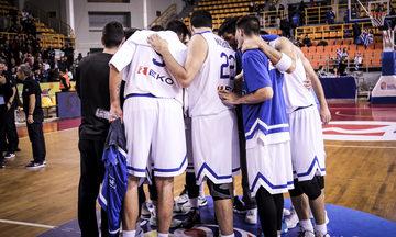 Επέστρεψε στο top 10 της κατάταξης της FIBA η Ελλάδα