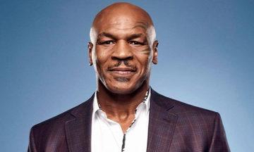 """Τάισον: """"Αν έπαιζα στο πρώτο UFC, μάλλον θα έχανα"""""""