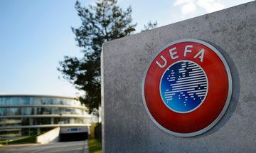 Η UEFA χαιρετίζει την απόφαση για «Κοριόπολις»