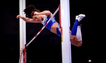 «Χάλκινη» στο Παγκόσμιο Πρωτάθλημα η Στεφανίδη