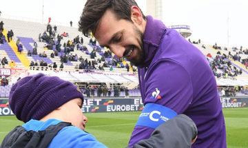 Τσεφερίν: «Συγκλονισμένη η UEFA με τον θάνατο Αστόρι»