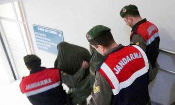 Αναβολή εκδίκασης της έφεσης κατά της προφυλάκισης των δύο Ελλήνων στρατιωτικών