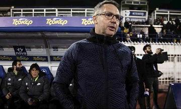 Κάναντι: «Στόχος μας το Champions League»