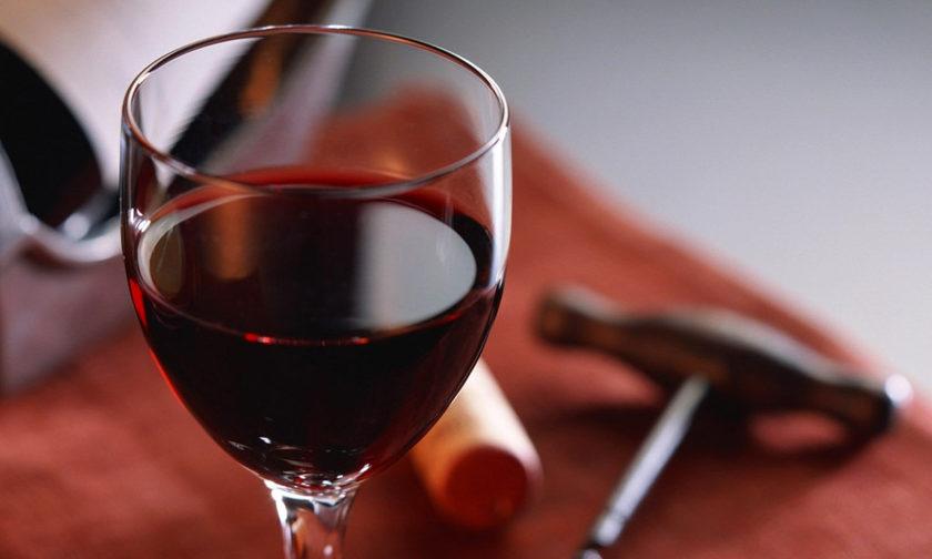 Πόσο καλό σου κάνει το κρασί;