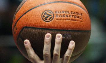 Τζάμπολ στην 25η αγωνιστική της Euroleague