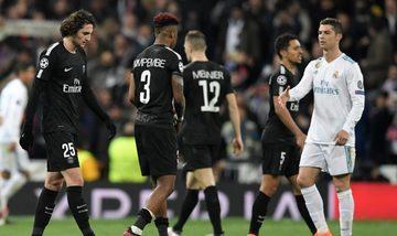 Πειθαρχική διαδικασία της UEFA εναντίον της Παρί ΣΖ
