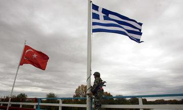 Τούρκος πέρασε τα σύνορα στον Έβρο και ζητά πολιτικό άσυλο στην Ελλάδα