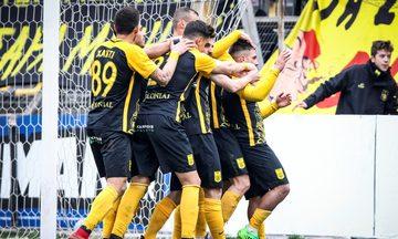 Football League: Ευκαιρία για Αρη και ΟΦΗ