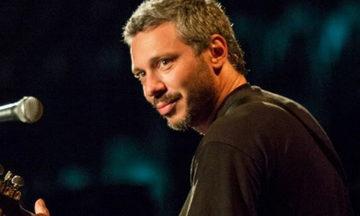Δίπτυχο: Ο Αλκίνοος Ιωαννίδης στο Μέγαρο Μουσικής Αθηνών
