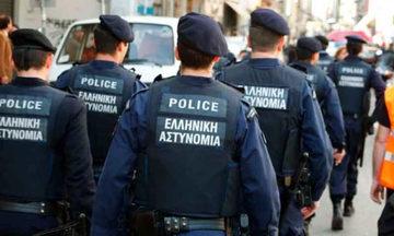 Μπλόκα στη Θεσσαλονίκη για οπαδούς Ηρακλή και Άρη
