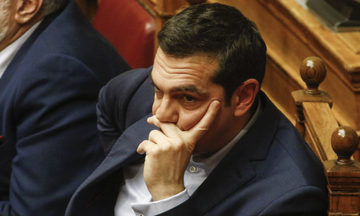 Τσίπρας: «Δε με ενδιαφέρει το πολιτικό κόστος»