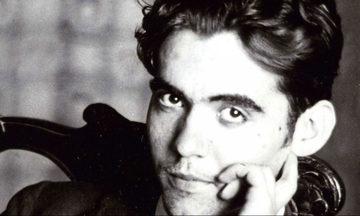 Αφιέρωμα στη μελοποιημένη ποίηση του Φεδερίκο Γκαρθία Λόρκα