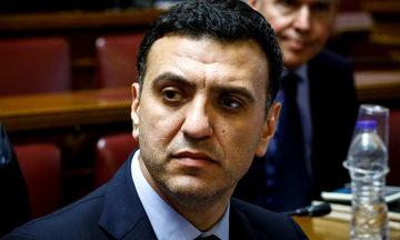 Κικίλιας: «Υποκριτική η απόφαση της κυβέρνησης για λουκέτο»