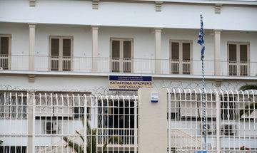 Κρατούμενοι μαστίγωσαν σωφρονιστικό υπάλληλο στον Κορυδαλλό