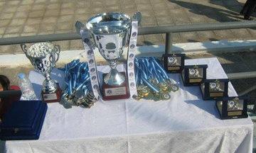 Αφιέρωμα στον τελικό Κυπέλλου ΕΠΣΔΑ
