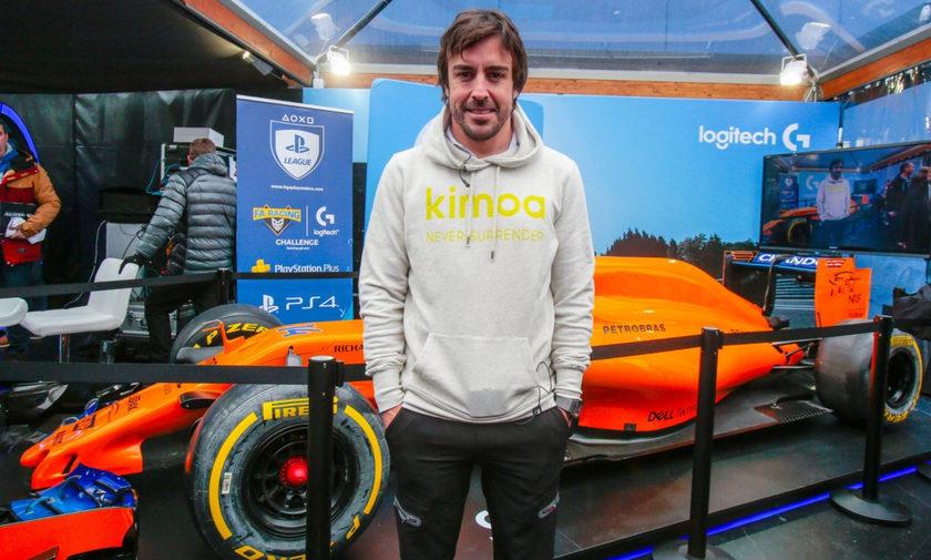 Σκεφτόταν την απόσυρση από τη Formula 1 ο Φερνάντο Αλόνσο