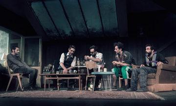 Ο Φάρος, σε σκηνοθεσία Κωνσταντίνου Μαρκουλάκη στο Θέατρο Αριστοτέλειον
