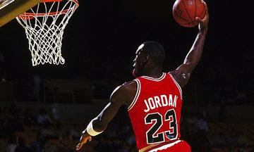 Η επιστροφή του Air Jordan στους Bulls