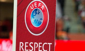 FIFA και UEFA καλούν την ΕΠΟ να πάρει άμεσα αυστηρά μέτρα