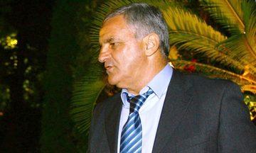 Τάκης Νικολούδης: «Για όλα φταίει ο Κομίνης, έκανε μεγάλο κακό στο ποδόσφαιρο»