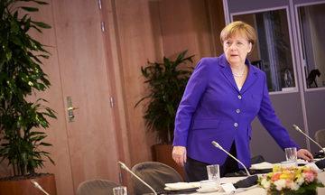 Γερμανία: Επανεξελέγη στην καγκελαρία η Άγκελα Μέρκελ