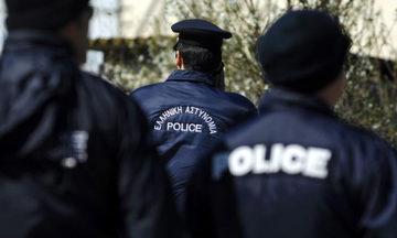 Θεσσαλονίκη: 17 συλλήψεις για τα επεισόδια σε σχολικό αγώνα ποδοσφαίρου