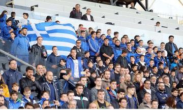 Το ελληνικό ποδόσφαιρο σε ...αριθμούς