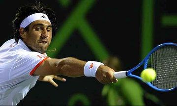 Αποχώρηση Παγδατή στον 4ο γύρο του Indian Wells