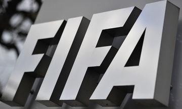 FIFA: Στην 45η η Εθνική ομάδα