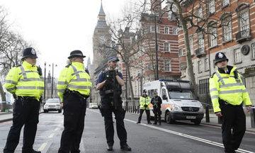 Τρίτο περιστατικό με ύποπτο πακέτο στο βρετανικό κοινοβούλιο
